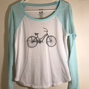 Billabong Long Sleeve Shirt